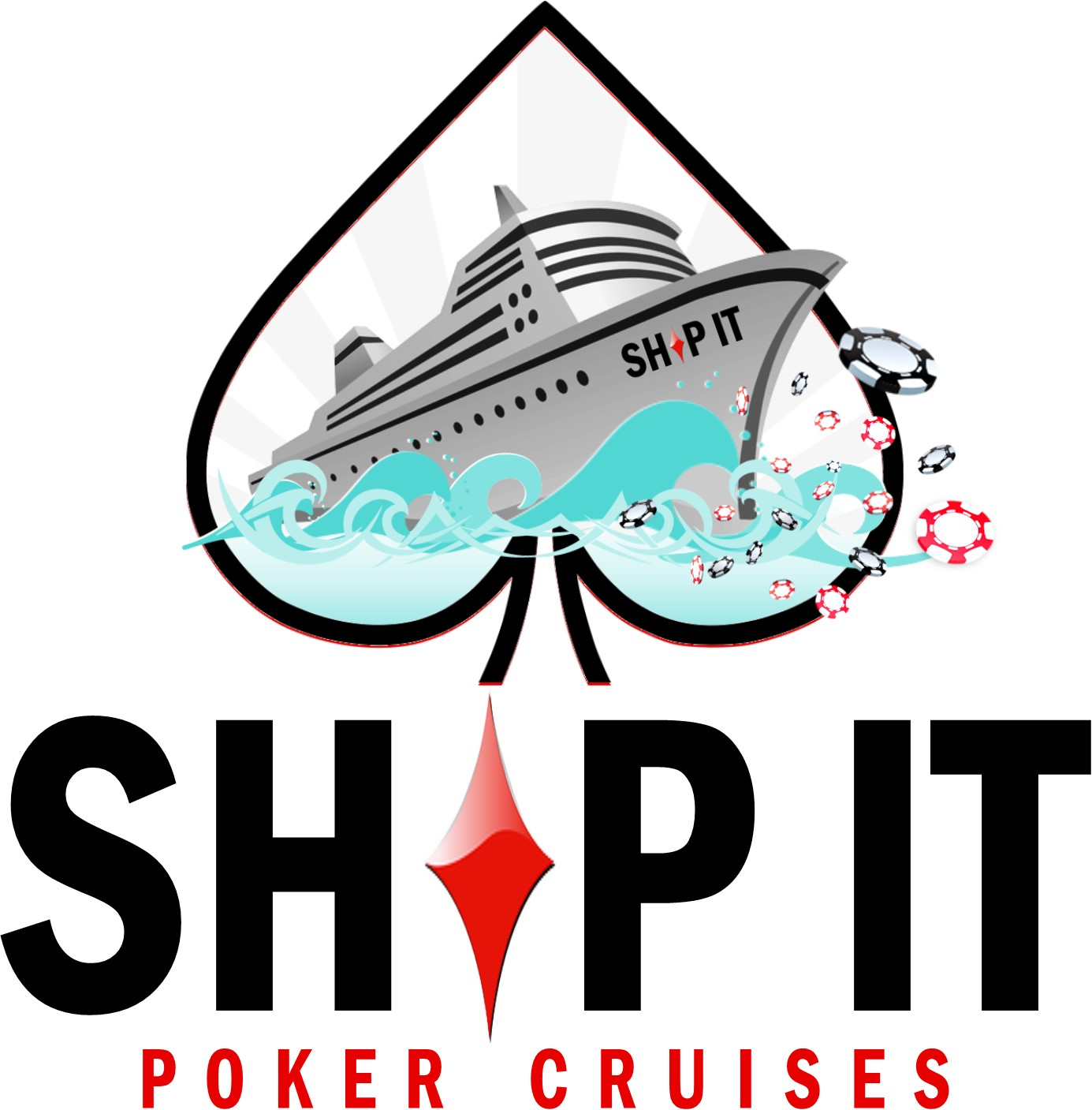 Ship It Poker Cruises